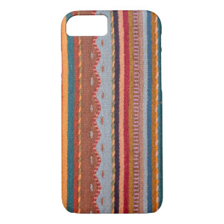 Rug patterns iPhone 7 case