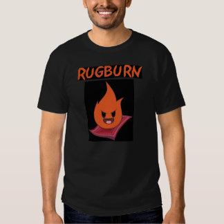 Rugburn Dodgeball Tshirts