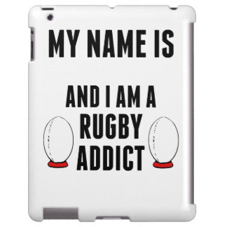 Rugby Addict