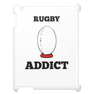 Rugby Addict iPad Cases