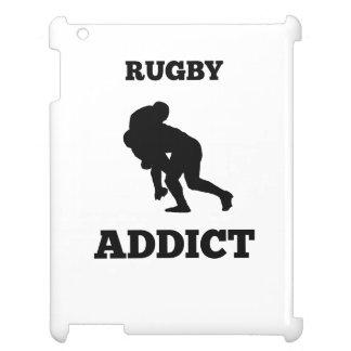 Rugby Addict iPad Case