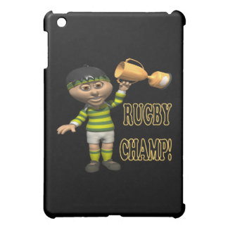 Rugby Champ Case For The iPad Mini