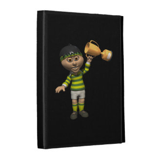 Rugby Champion iPad Case