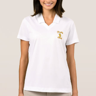 Rugby Chick Polos