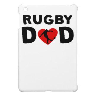 Rugby Dad iPad Mini Case