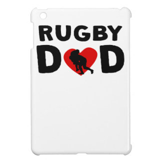 Rugby Dad iPad Mini Cases
