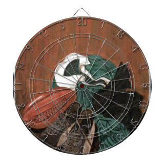 Rugby Dartboards