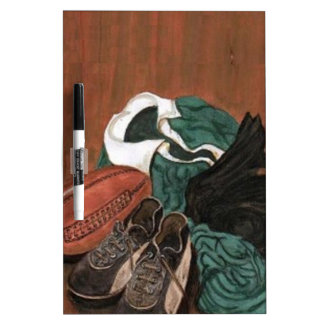 Rugby Dry Erase Whiteboards