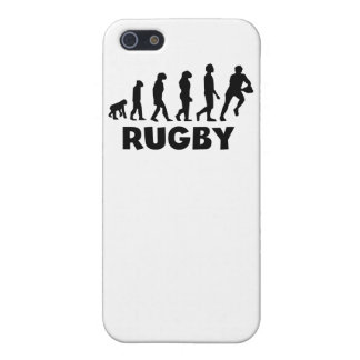 Rugby Evolution iPhone 5 Cases