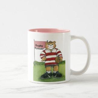 Rugby Forever Mug