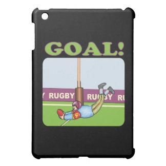 Rugby Goal 2 iPad Mini Cover