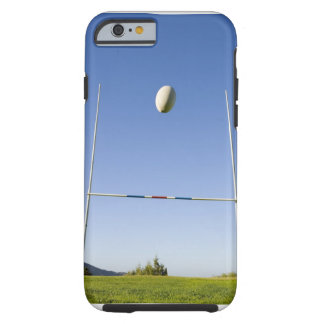 Rugby Goal Tough iPhone 6 Case