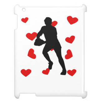 Rugby Hearts iPad Covers