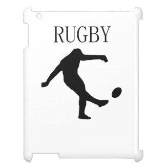 Rugby Cover For The iPad 2 3 4