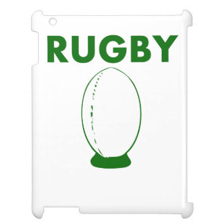 Rugby Case For The iPad