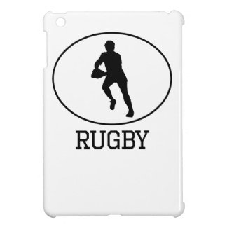 Rugby iPad Mini Cases