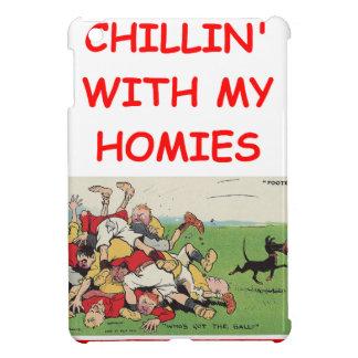 rugby iPad mini cover