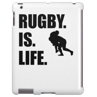Rugby Is Life