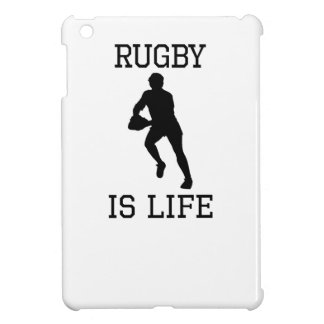 Rugby Is Life Case For The iPad Mini