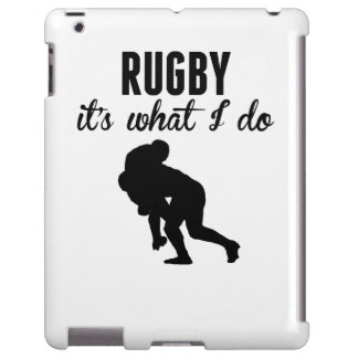 Rugby It's What I Do