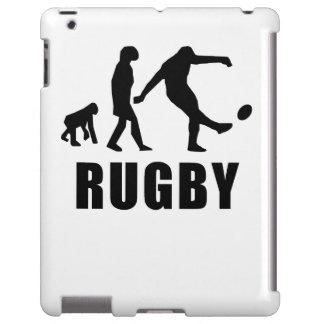 Rugby Kick Evolution