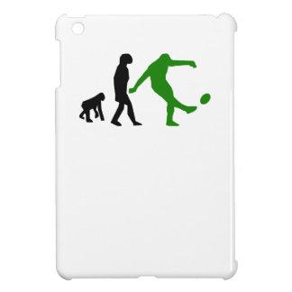 Rugby Kick Evolution Green iPad Mini Case