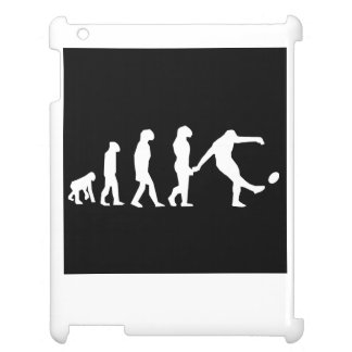 Rugby Kick Evolution iPad Cover