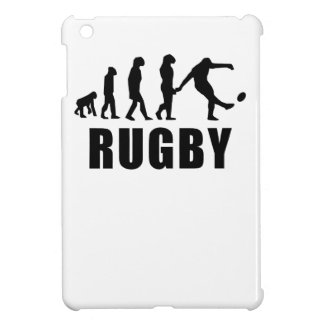Rugby Kick Evolution Cover For The iPad Mini