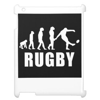 Rugby Kick Evolution Case For The iPad