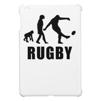 Rugby Kick Evolution Case For The iPad Mini