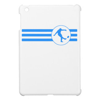 Rugby Kick Stripes (Blue) Cover For The iPad Mini