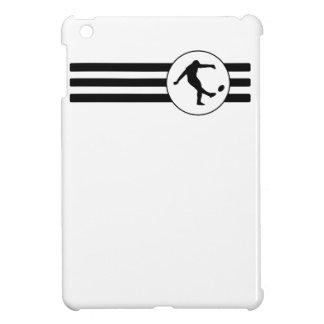 Rugby Kick Stripes iPad Mini Covers