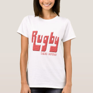 Rugby life style T-Shirt