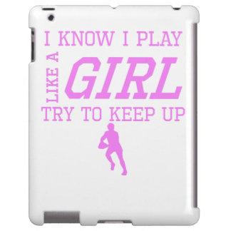 Rugby Like A Girl