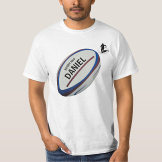 Rugby Nut T-Shirt
