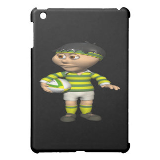 Rugby Player 2 iPad Mini Cover