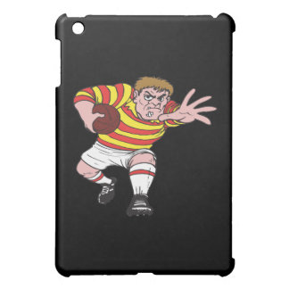 Rugby Player 4 iPad Mini Cases