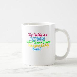 RUGBY PLAYER COFFEE MUG