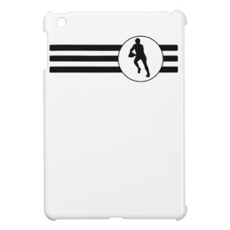 Rugby Player Stripes Case For The iPad Mini