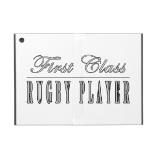 Rugby Players First Class Rugby Player iPad Mini Cover