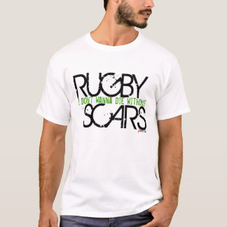 Rugby Scars T-Shirt
