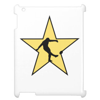 Rugby Star iPad Cases