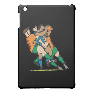 Rugby Tackle 2 Case For The iPad Mini
