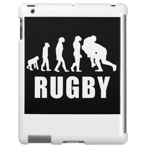 Rugby Tackle Evolution