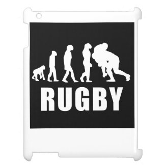 Rugby Tackle Evolution Case For The iPad 2 3 4