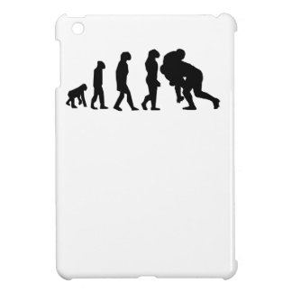 Rugby Tackle Evolution Cover For The iPad Mini