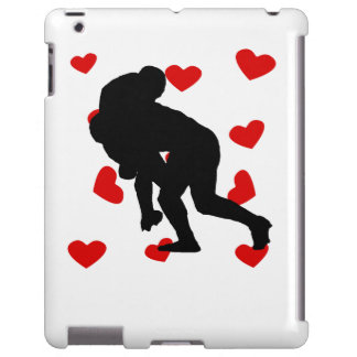 Rugby Tackle Hearts