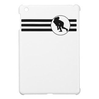 Rugby Tackle Stripes iPad Mini Covers