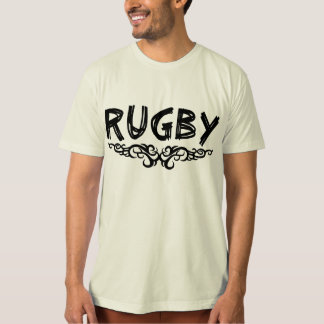 Rugby Tee Shirt