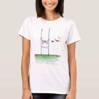 rugby wash day, tony fernandes T-Shirt